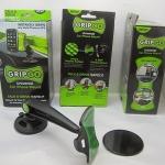 GRIPGO แท่นยึดมือถือ-แท็บเล็ต-GPSในรถยนต์ รุ่นก้านยาว