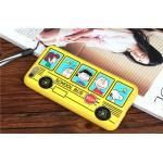 เคส School Bus สีเหลือง (เคสยางหนา) - iPhone6 / 6S