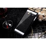 เคสกากเพชร สีดำ (เคสแข็ง) - Galaxy A7
