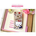 เคสลายคิตตี้ Kitty7 (เคสยาง) - iPhone6+