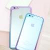 บัมเปอร์ยางสี (กรอบยาง) - iPhone6 / 6S