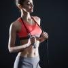 การออกกำลังกายด้วยการกระโดดเชือกมีส่วนช่วยให้ลดความเครียด