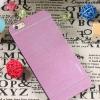 เคส Motomo สีชมพู ( เคสแข็ง ) - iPhone6