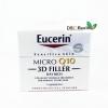 Eucerin Micro Q10 Day Cream Rich 50 ml. (ผิวแห้ง)