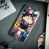 เคสลายชินจัง (เคสยางหนามาก) - iPhone5 / 5S