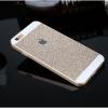 เคสกากเพชร (เคสแข็ง) - iPhone6 / 6S
