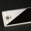 เคสกระจกเงา (เคสยาง) - Galaxy Note4