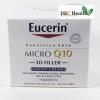 Eucerin Micro Q10 3D Filler Night Cream (50ml)