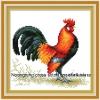 ไก่ครอสติสจีนพิมพ์ลาย