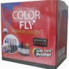 แทงก์น้ำหมึกพรินท์เตอร์ cannon 4 สี color fly