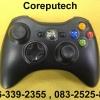 จอย Xbox360 Wireless Controller Microsoft มือ 2 สภาพสวยๆ จัดไป 990 บาท