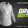 Volt 001 GREY GRAVITY