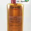Eucerin pH5 Shower Oil for Dry Skin 400 ml
