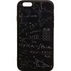 เคสลายสูตรคณิตฯ (เคสยางหนา) - iPhone5 / 5S