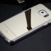 เคสกระจกเงา (เคสยาง) - Galaxy S6