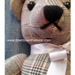 ตุ๊กตาหมีผ้าฝ้าย