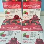 วิตามินซี อเซโลร่าเชอรี่ Acerola cherry mix c