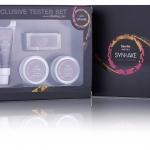Rochu Syn-Ake Tester Set ประกอบด้วยผลิตภัณฑ์ 5 ตัว