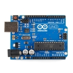 Arduino UNO R3 + แถมสาย USB