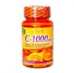 Acorbic C-1000 mg. อคอร์บิค วิตามิน ซี 1,000 มก.