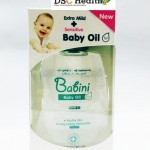 Provamed Babini Baby Oil 160ml