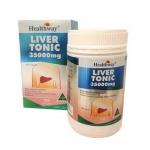 Healthway Liver Tonic ล้างพิษ+detox ตับ