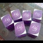 G9 G-nine Coffee จีไนน์ คอฟฟี่ผสมสมุนไพร 6 กล่องๆ ล่ะ 190 บาท