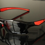 Preorder : Polarized Cycling Glasses Casual Sports Sunglasses