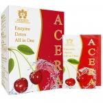 Aphorodite Acera Enzyme Detox อะเซร่า ดีท๊อก