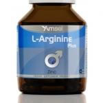 Amsel L-Arginine Plus Zinc แอมเซล แอล-อาร์จินีน พลัส ซิงค์ ศูนย์จำหน่ายราคาส่ง เสริมสร้างและปรับฮอร์โมน ส่งฟรี