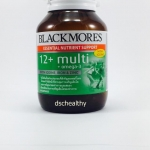 Blackmores 12+ Plus Multi+ Omega3 60T