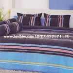 ชุดเครื่องนอน ผ้าปูที่นอน ทิวลิป-ดีไลท์ Tulip Delight รหัส DL006