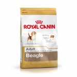 Royal Canin BEAGLE ADULT อาหารแบบเม็ด สำหรับสุนัขสายพันธุ์บีเกิ้ล อายุ 10 เดือนขึ้นไป