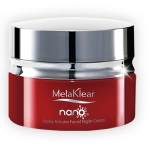 Melaklear Nano Alpha Arbutin Facial Night Cream 30g