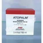 ATOPALM Intersive moisturizing cream100ml