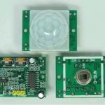 PIR Motion Sensor (HC-SR501)
