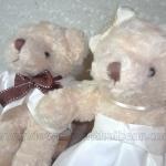 ตุ๊กตาหมีคู่