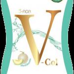 V-COL วีคอล ศูนย์จำหน่าย ราคาส่ง อาหารเสริมดีท็อกซ์ ไฟเบอร์คลอโรฟิลล์ รสเมล่อนญี่ปุ่น ส่งฟรี