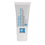 Pcare Skincare Acne Nourishing Foam - โฟมลดปัญหาสิว