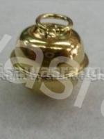 กระพรวนทอง 22 มิล 1 โหล