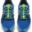 เชือกรองเท้าวิ่ง LOCK LACES สีเขียว ล็อคแน่น ไม่ต้องผูกเชือกรองเท้า thumbnail 6