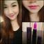 MeMeMe Long Wear Satin Lip Cream - Hot Magenta thumbnail 4
