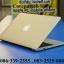 MacBook Air 11-inch Core i5-4250U 1.3 GHz.SSD 256GB RAM 4GB Mid 2013 สภาพสวยกริ๊บๆ ตัวเล็ก แรงน่าใช้งาน ปกศ.25/09/2016 จัดไป 22,900 บาท thumbnail 6