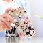 เคสยาง - มิกกี้ หมีพู ดิสนี่ย์ - เคส iPhone 6 Plus / 6S Plus thumbnail 4