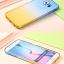เคสใส ขอบสี (เคสยาง) - Galaxy Note4 thumbnail 4