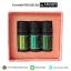 Gift Set ของขวัญ Peppermint/Lemongrass/Eucalyptus Essential Oil น้ำมันหอมระเหยเข้มข้น thumbnail 1