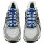 เชือกรองเท้าวิ่ง LOCK LACES สีน้ำเงิน ล็อคแน่น ไม่ต้องผูกเชือกรองเท้า thumbnail 5