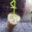 เทียนกาแฟเย็น 1 แก้ว ขนาด 7x7x13 cm thumbnail 1