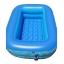 สระน้ำเด็กสีฟ้าคราม ลายปลาการ์ตูน (แถมฟรีห่วงยางคอเด็ก) thumbnail 2