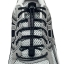 เชือกรองเท้าวิ่ง LOCK LACES สีดำ ล็อคแน่น ไม่ต้องผูกเชือกรองเท้า thumbnail 5